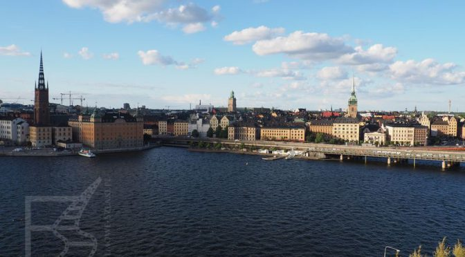 Sztokholm, zwiedzanie i zabytki