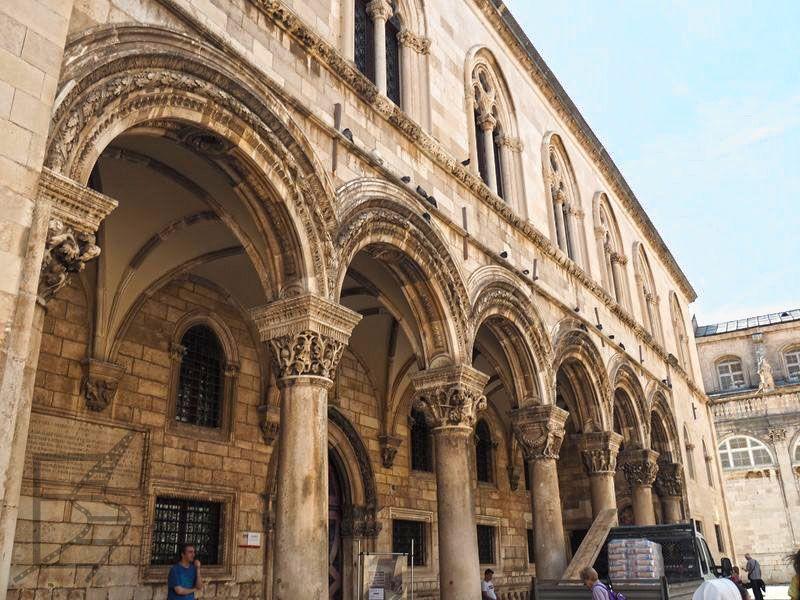 Pałac rektorów
