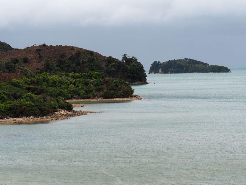 Wybrzeże Abel Tasman