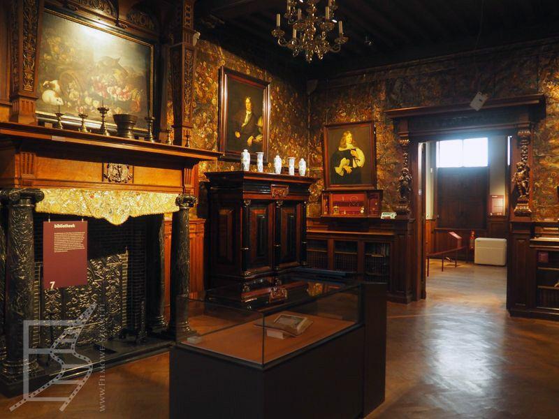 muzeum Mayera van den Bergha