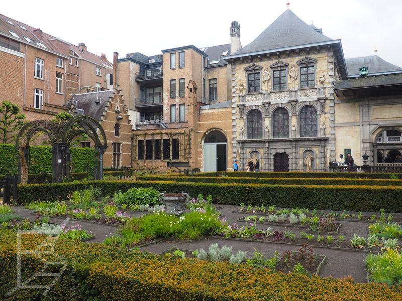 Dom Rubensa