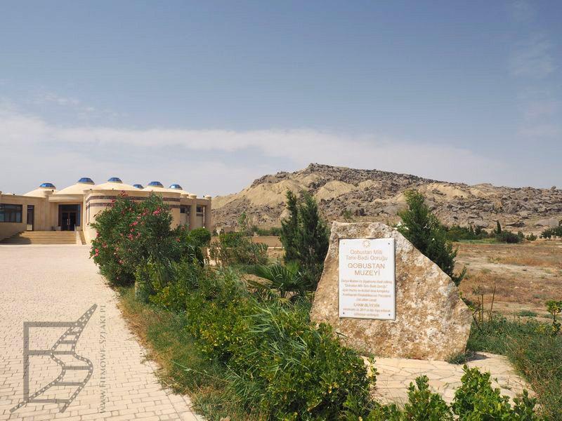 Park Narodowy Gobustan i muzuem