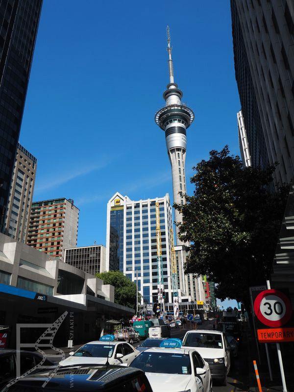 Centrum Auckland
