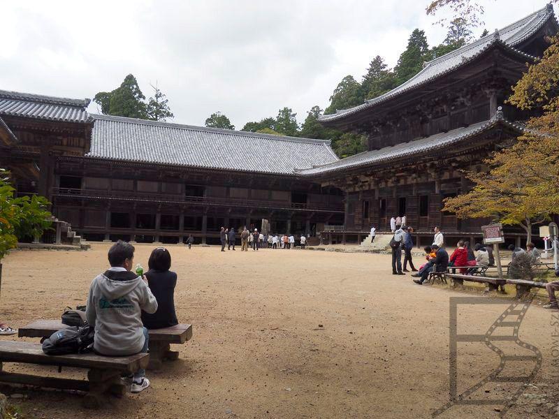 """Miejsce znane z """"Ostatniego Samuraja"""""""