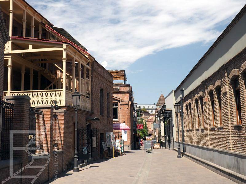 Stare Miasto Tbilisi