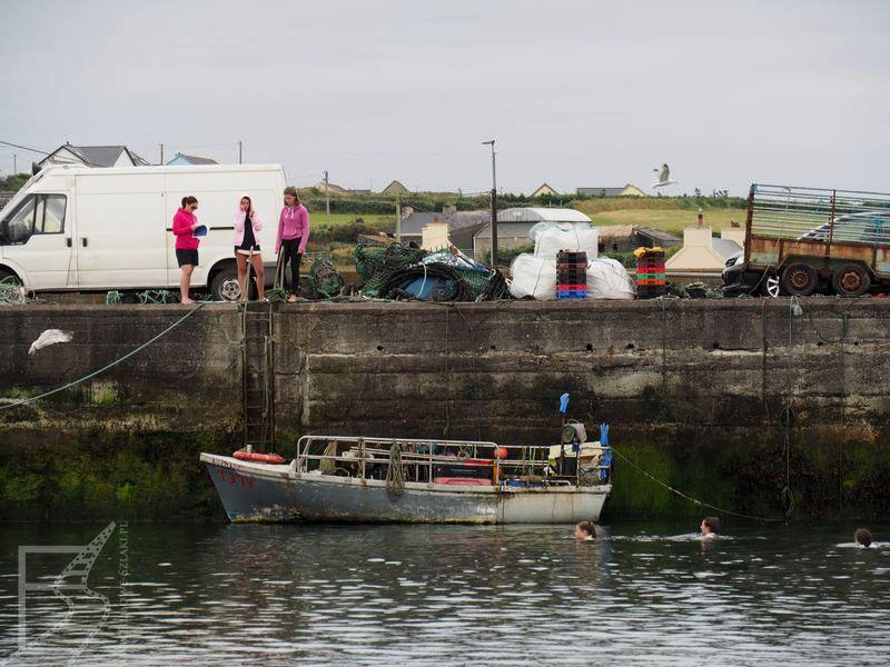 Port w Portmagee