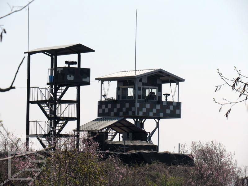 Wieża obserwacyjna