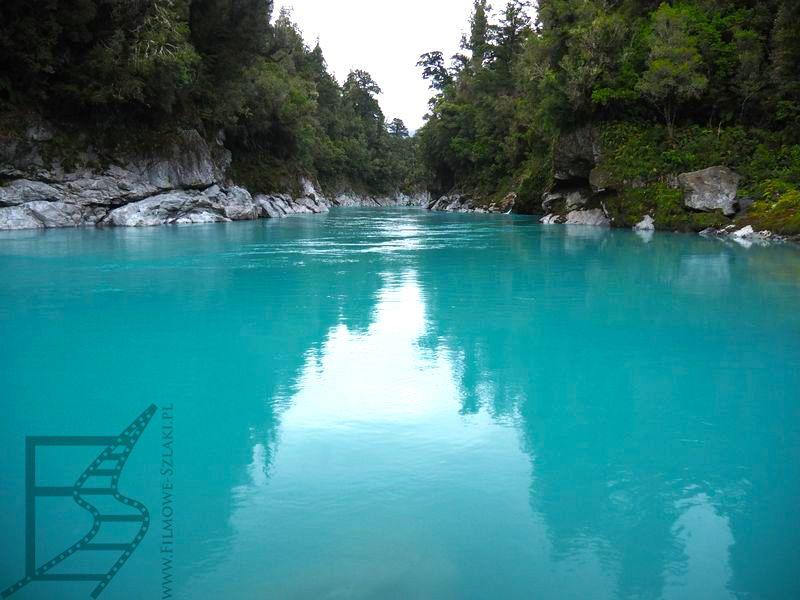 Kolorowa rzeka
