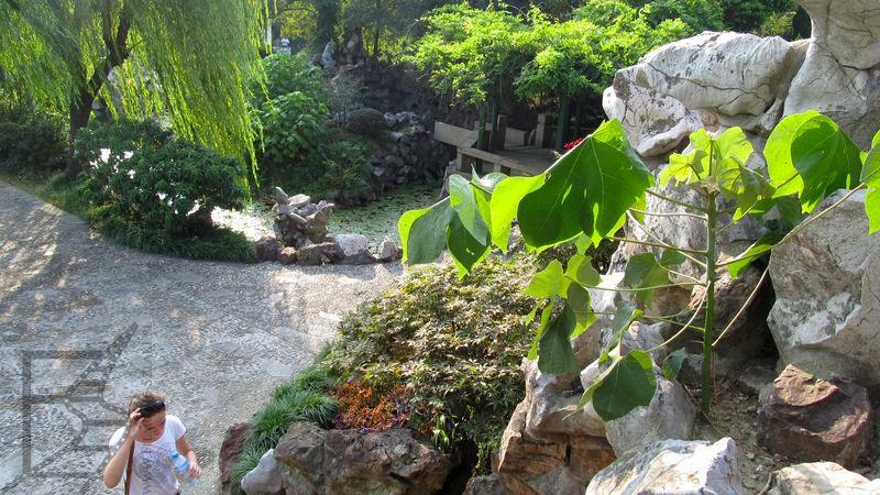 Ogród Li w Wuxi