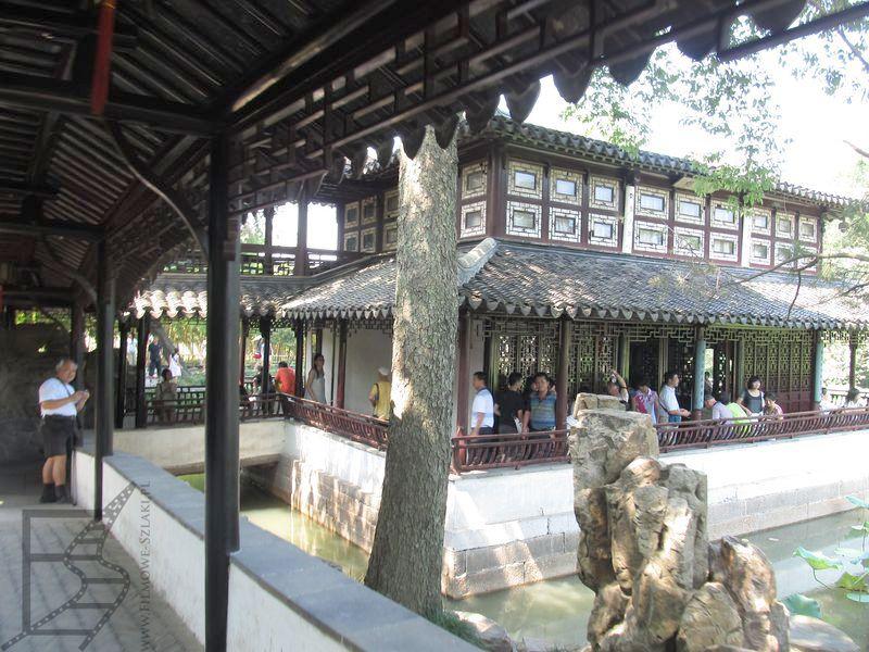 Ogród Pokornego Zarządcy (Suzhou)