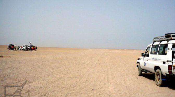 Hurghada – popularny kurort w Egipcie