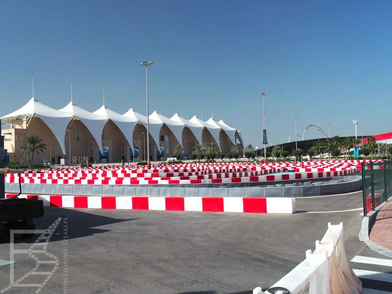 Tor Formuły 1