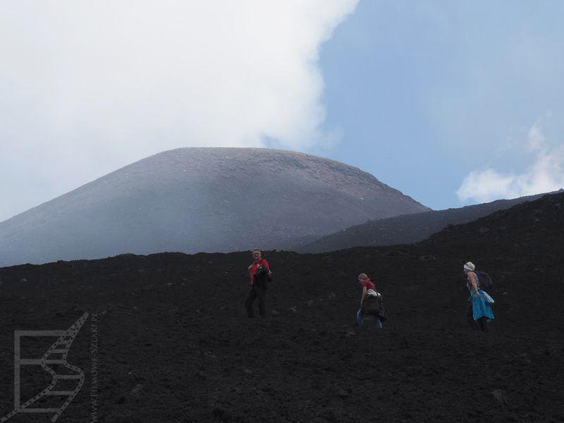 Wyprawa do krateru