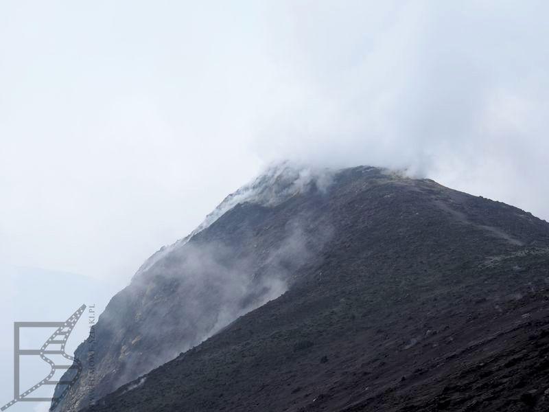 Stożek Etny