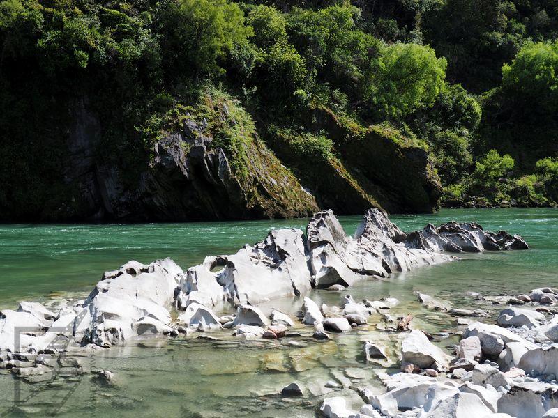 Rzeka Buller