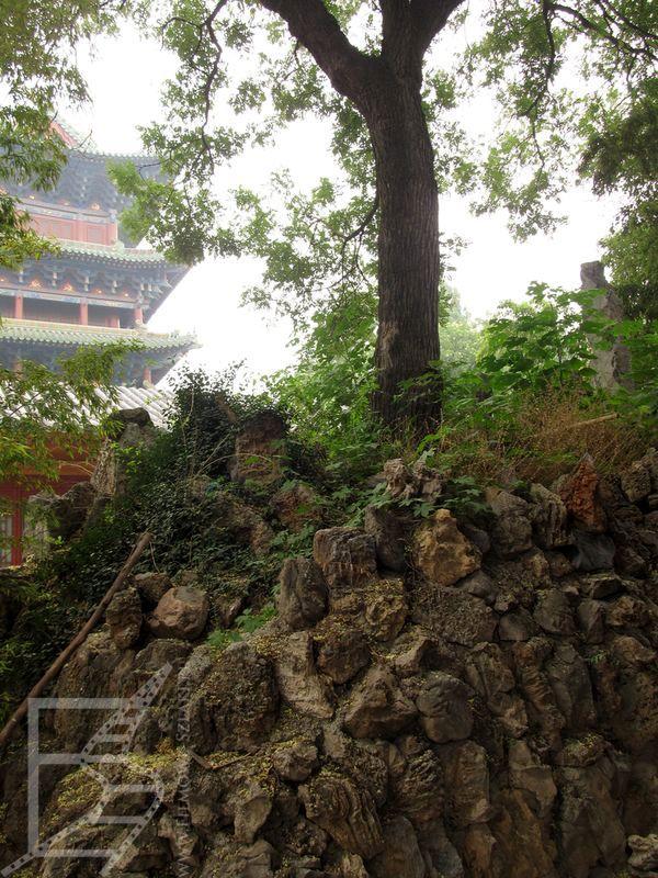 Klasztor Szaolin