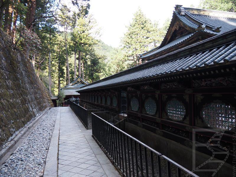 Taiyū-in w Nikko