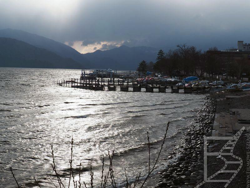 Jezioro Chūzenji