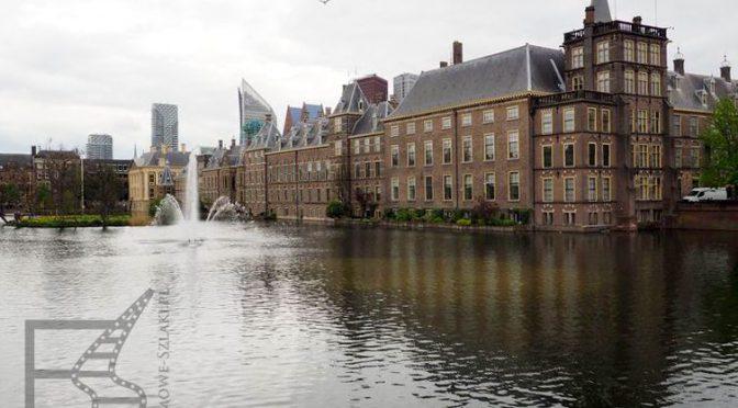 Haga, polityczna i biznesowa stolica Holandii