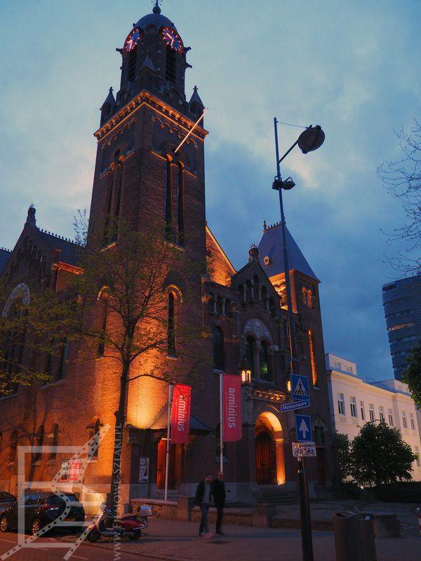 Muzeum Boijmans Van Beringen (Rotterdam)