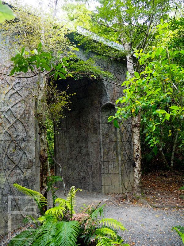 Fanowski portal upamiętniający Rivendell