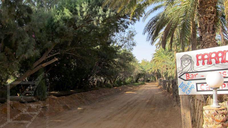 Ksar Ghilane (Tunezja)