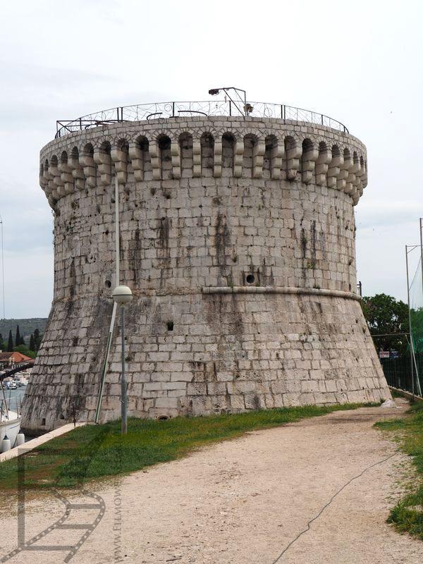 Wieża świętego Marka (Trogir)