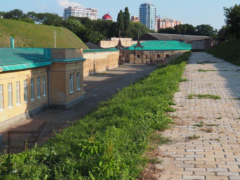 Twierdza Kijów