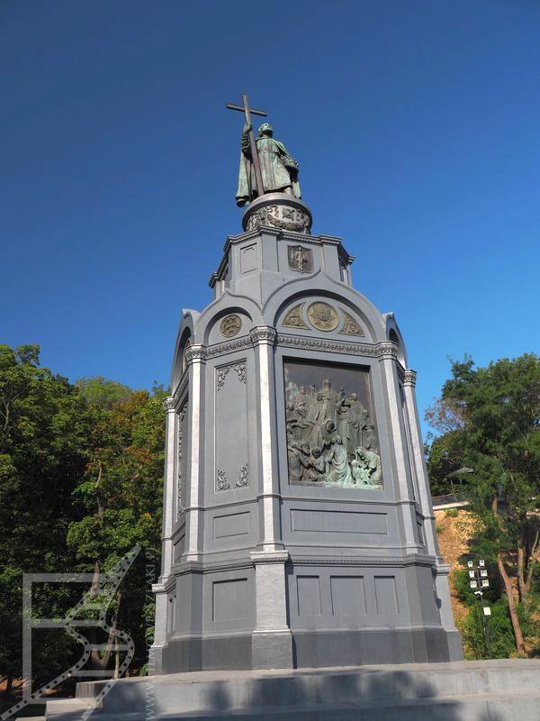 Pomnik św. Włodzimierza
