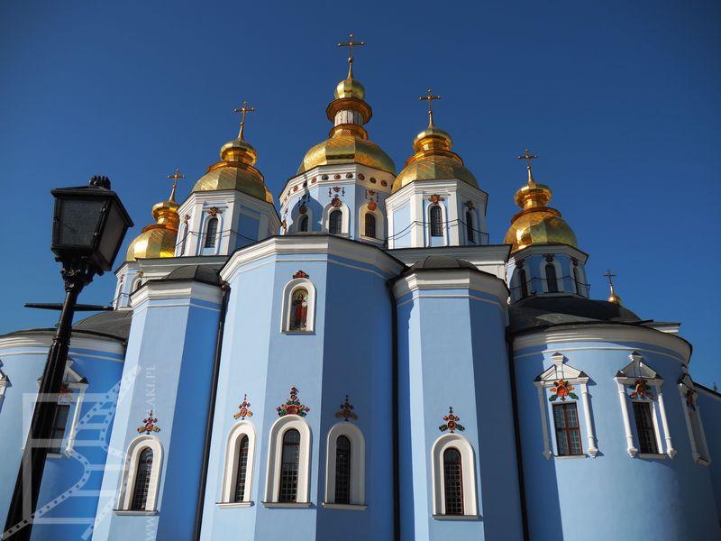 Monastyr św. Michała Archanioła (Kijów)