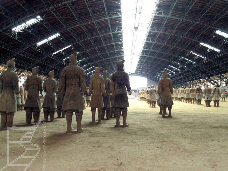 Terakotowa Armia