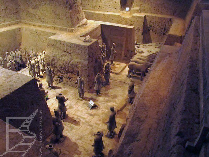 Muzeum Terakotowej Armii