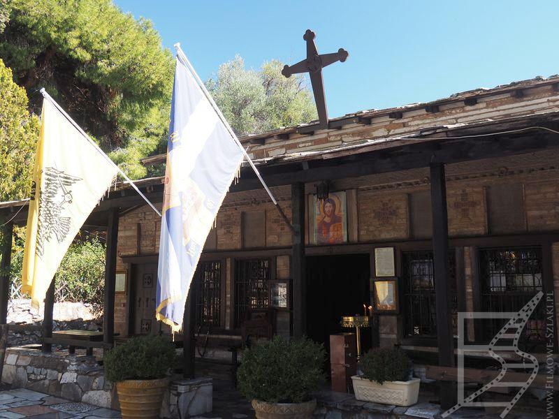 Kościół Agios Demetrios Loumbardiaris