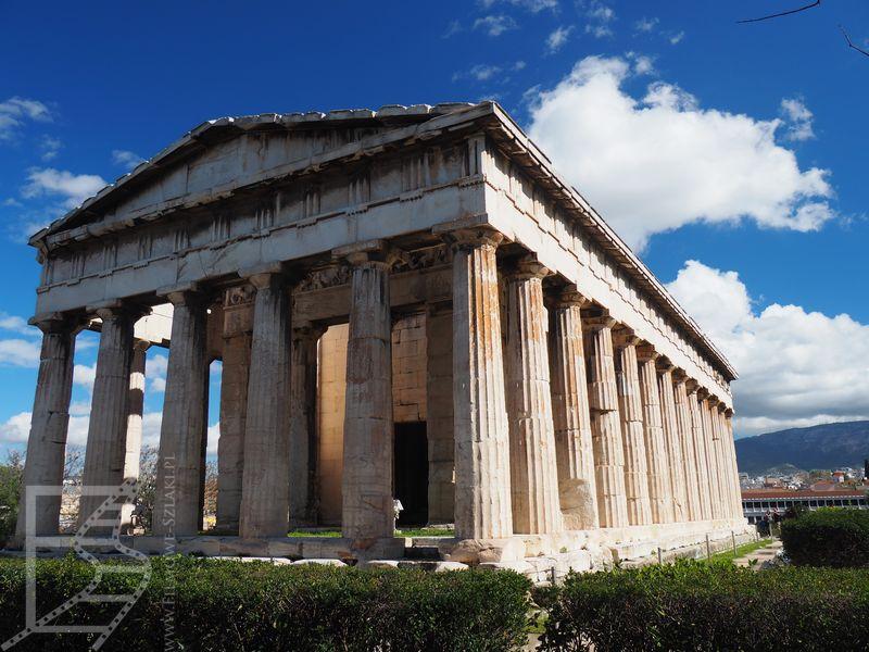 Hefajstejon (Ateny)