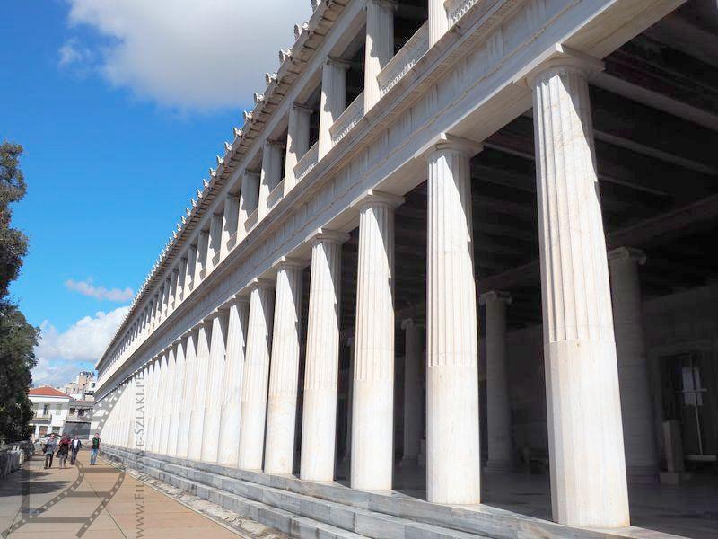 Stoa Attalosa (Ateny)