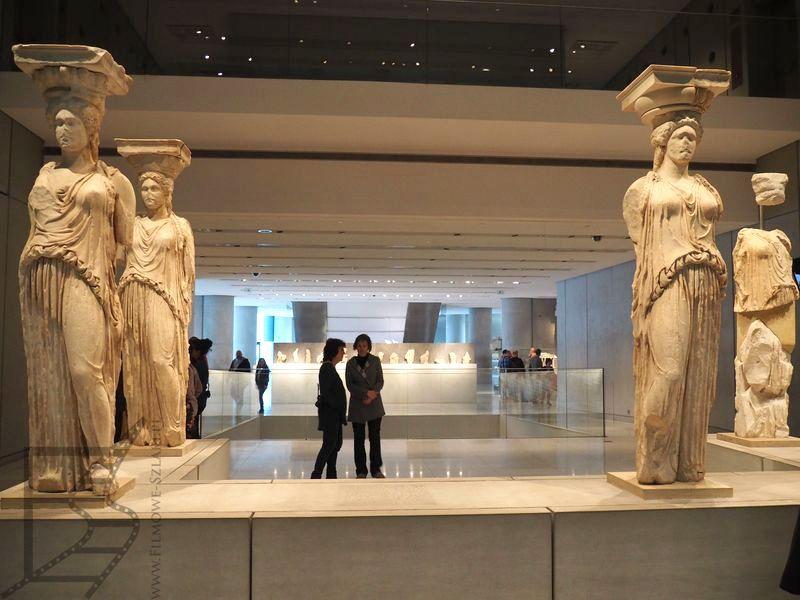 Nowe muzeum Akropolu (Ateny)