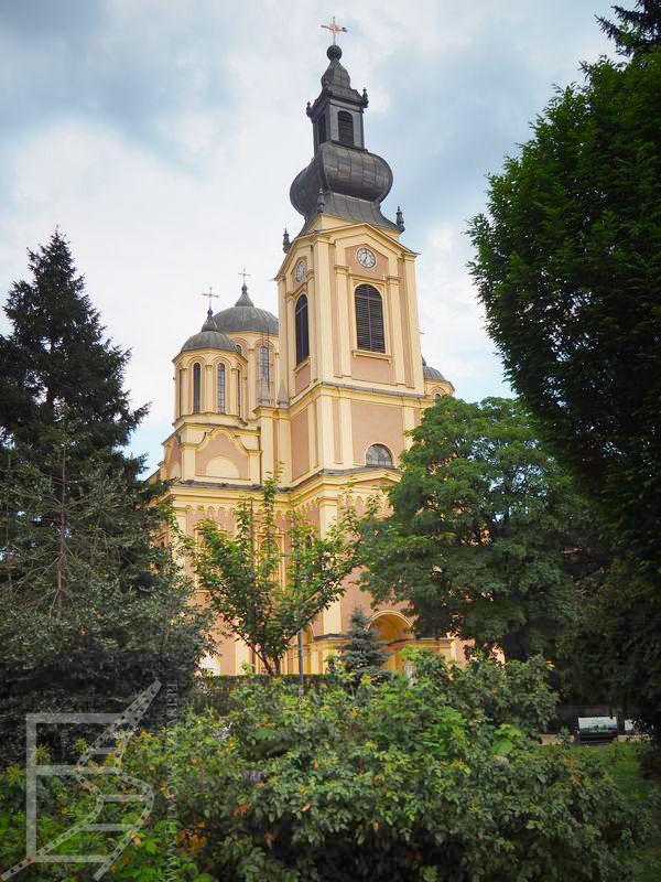 Sobór Narodzenia Matki Bożej w Sarajewie