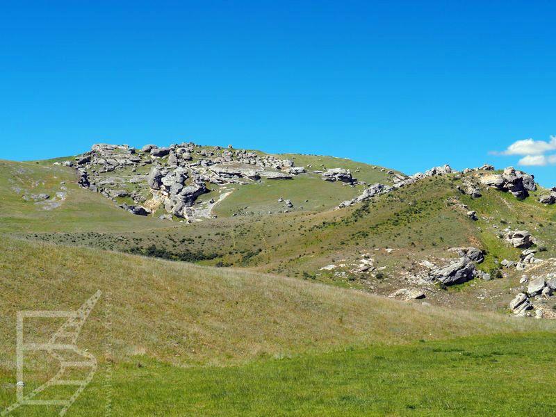 Flock Hill - miejsce bitwy między siłami Aslana i Białej Czarownicy w Narnii