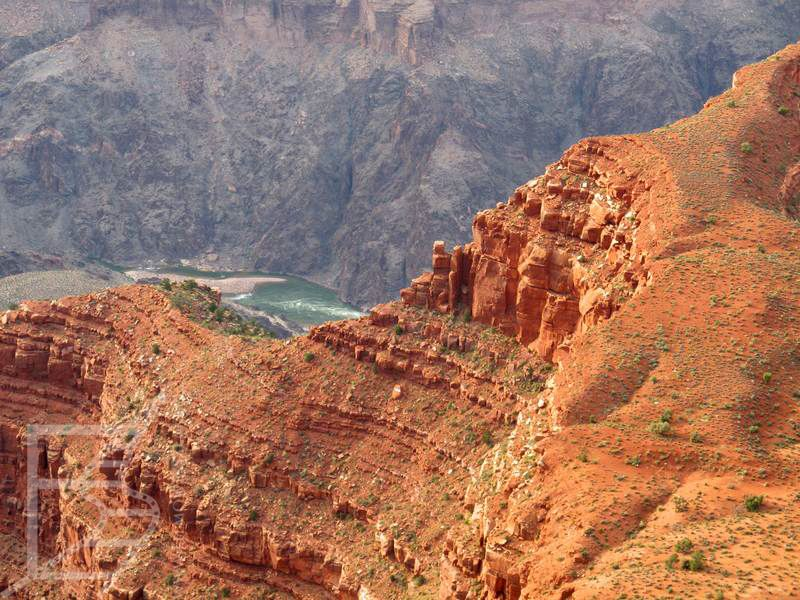 Krawędź Wielkiego Kanionu