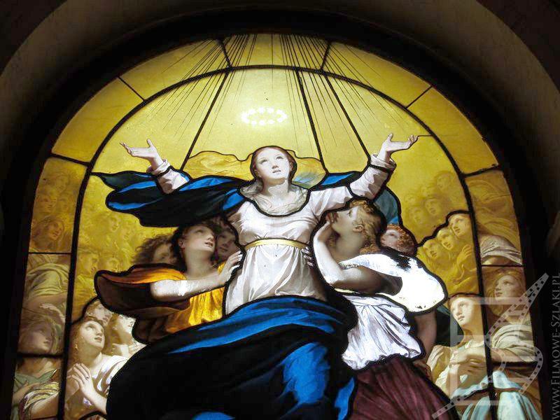 Kaplica w Wersalu