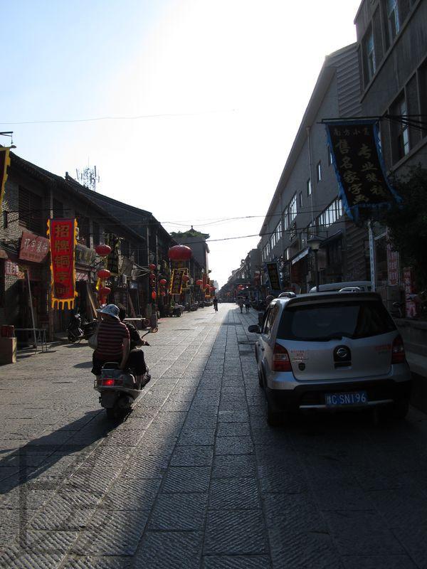 Centrum Luoyangu