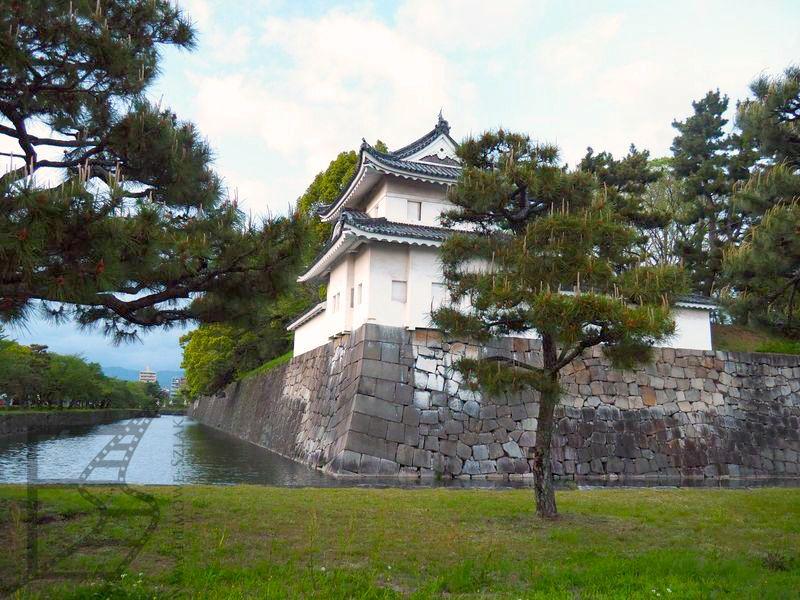 Zamek Nijo