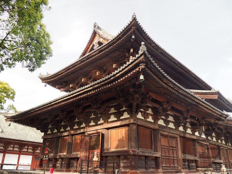 Świątynia Tō-ji