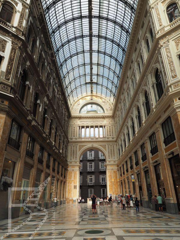 Galeria Umberto I (Neapol)