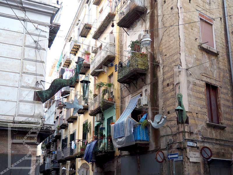 Neapol i jego specyficzny klimat