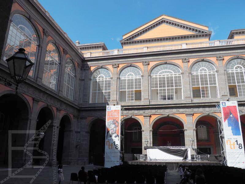 Pałac Burbonów (Neapol)
