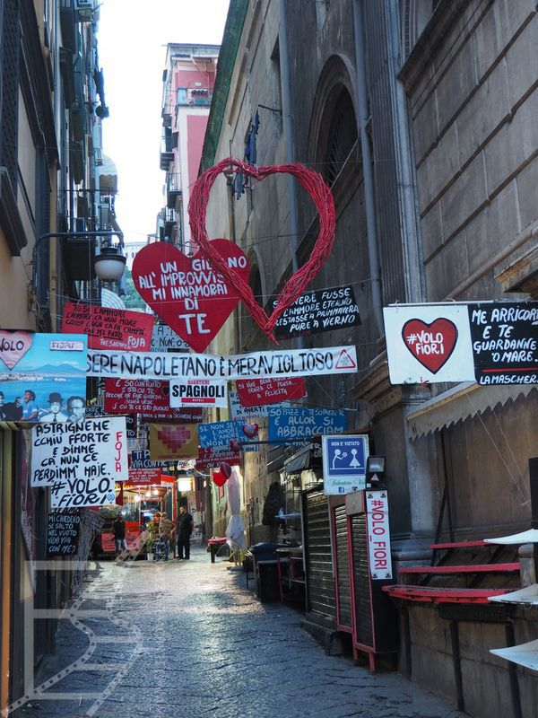 Via Toledo (Neapol)