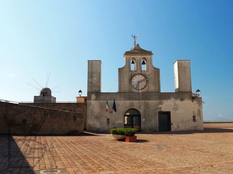 Zamek św. Elma