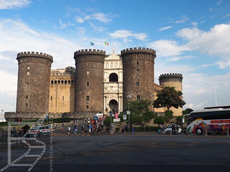 Zamek Nowy