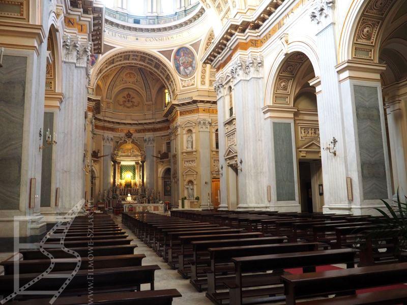 Kościół św. Januarego (San Gennero)